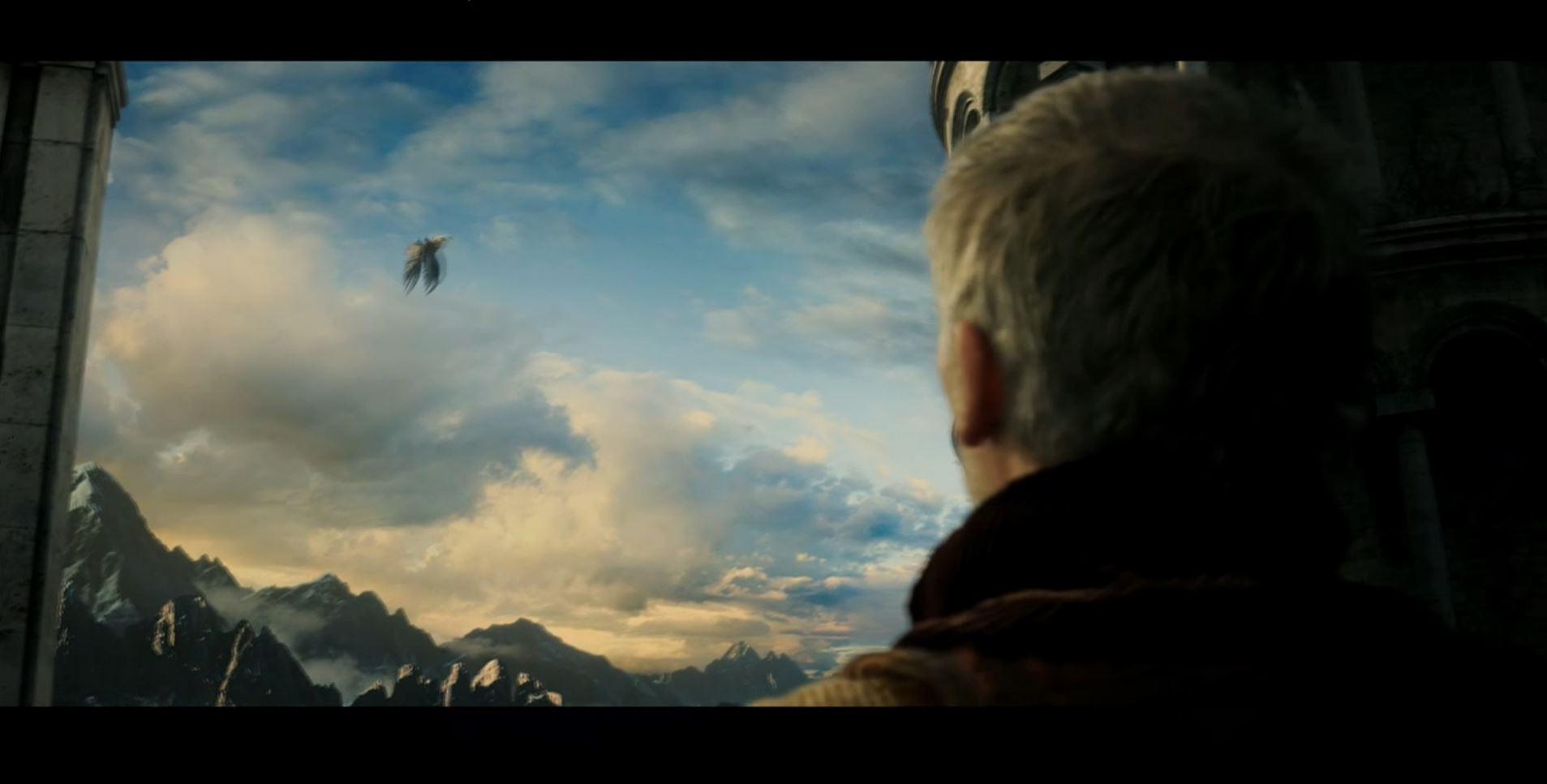 6 novembre 2015 - La bande-annonce du film Warcraft