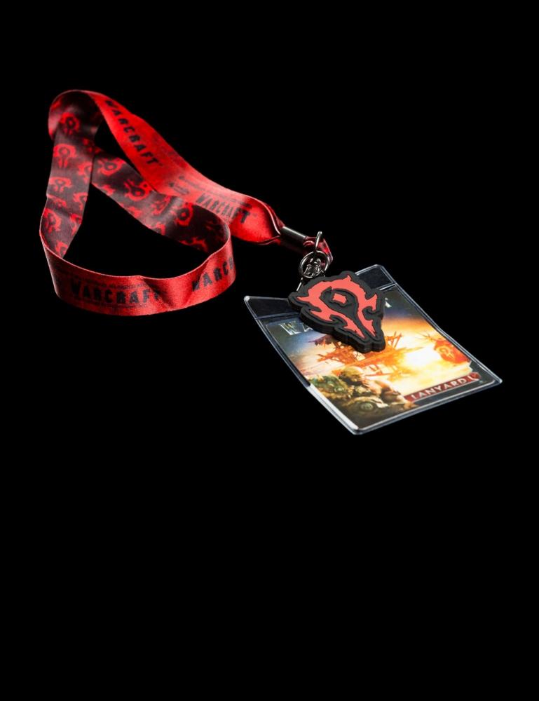 Tour de cou Horde Warcraft: Le Commencement par Weta.