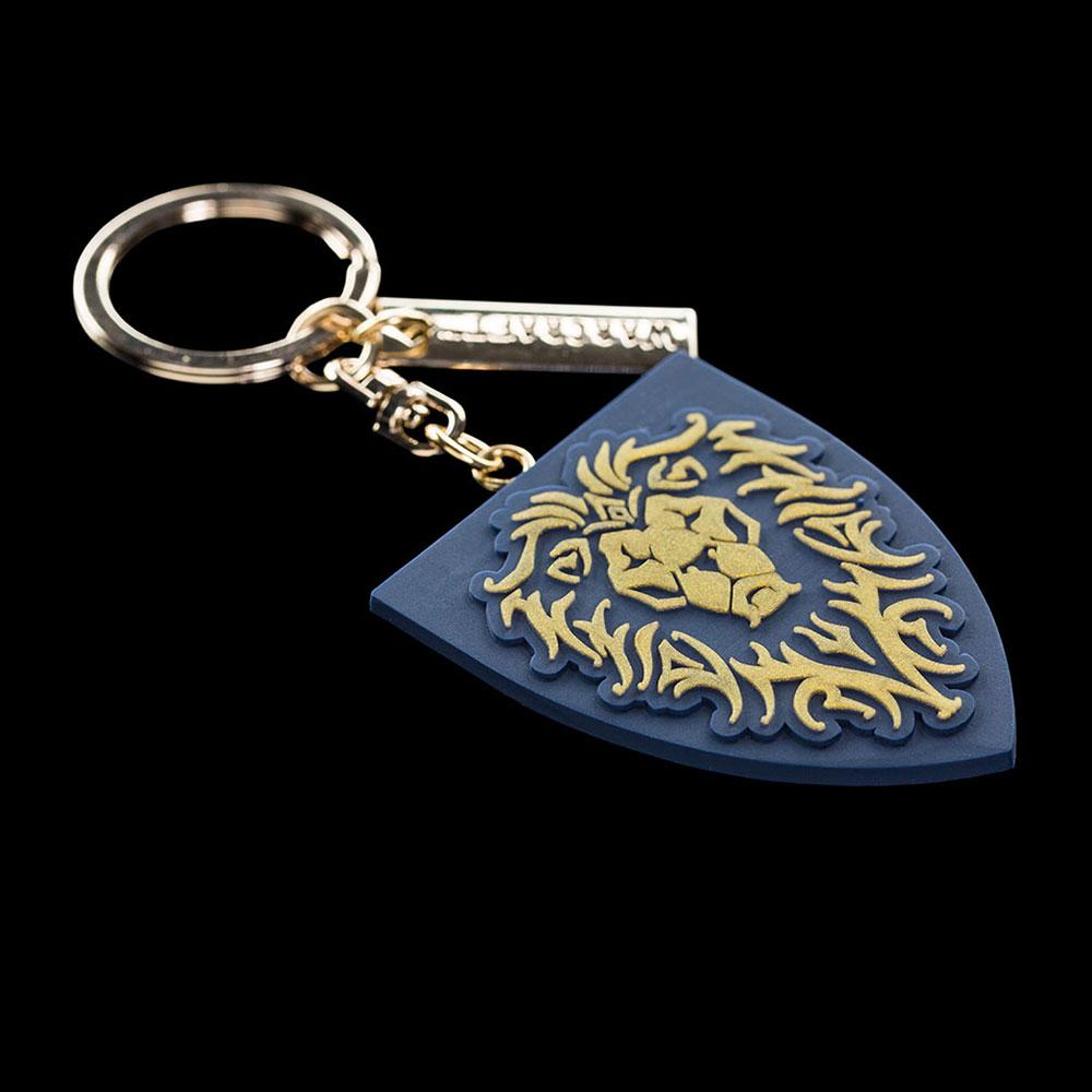 Porte-clés Alliance Warcraft: Le Commencement par Weta.