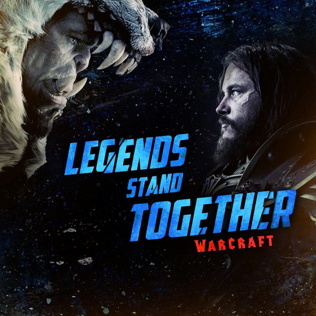 Teasing de Warcraft: Le Commencement.