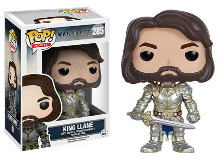 King Llane.